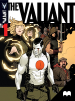 THE VALIANT - Episode 1 by MadefireStudios