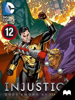 Injustice: Gods Among Us - Year Three - Episode 12 by MadefireStudios