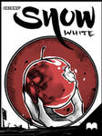Grimm's Snow White - Motion Book