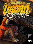 Modern Urban Legends - Motion Book