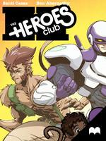 The Heroes Club - Dreams: #1