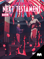 Clive Barker's Next Testament - Episode 9 by MadefireStudios