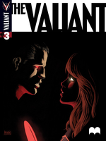 The Valiant - Episode 3 by MadefireStudios
