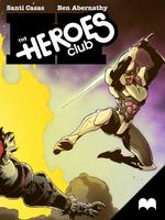 Heroes Club - Dreams: #3 by MadefireStudios