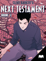 Clive Barker's Next Testament - Episode 10 by MadefireStudios