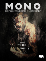 Mono: The Old Curiosity Shop - Episode 7 by MadefireStudios
