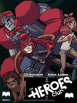 The Heroes Club - Vol. 2 #6