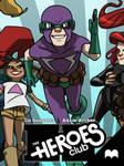 The Heroes Club: Vol. 2 - #7: Monster-Sitters Club