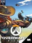 Overwatch - McCree: Train Hopper
