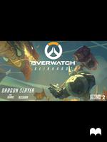 Overwatch - Reinhardt: DragonSlayer by MadefireStudios