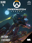 Overwatch - Pharah: Mission Statement