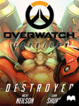 Overwatch - Torbjorn: Destroyer