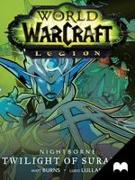 World of Warcraft: Legion - Nightborne: Twiligh... by MadefireStudios