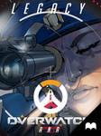 Overwatch - Ana: Legacy