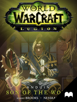 World of Warcraft: Legion - Anduin: Son of the ... by MadefireStudios