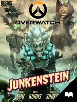 Overwatch - Junkenstein by MadefireStudios