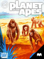 Planet of the Apes: Escape