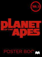 Planet of the Apes - Episode 3: Poster Book