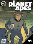 Planet of the Apes - Fences