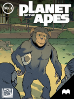 Planet of the Apes - Fences by MadefireStudios