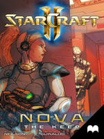 StarCraft - Nova: The Keep