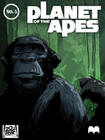 Planet of the Apes - Episode 5: Allegiance