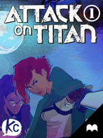 Attack On Titan - Episode 1