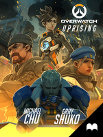 Overwatch - Uprising by MadefireStudios