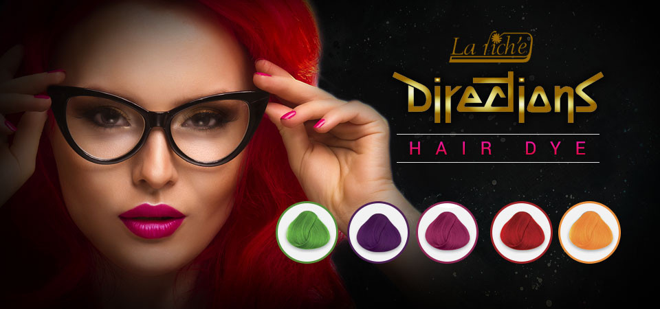 Direction hair dye by pimpmyeyes