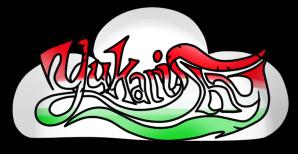 YukariShy Logo by Yukari2125