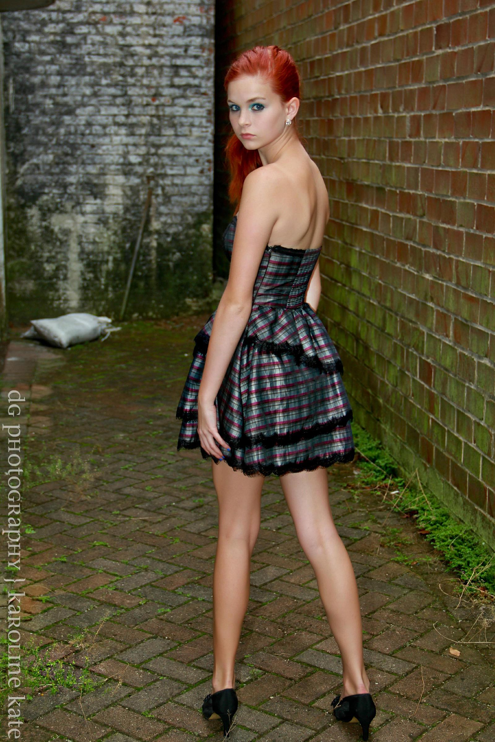 dress karoline kate - photo #8