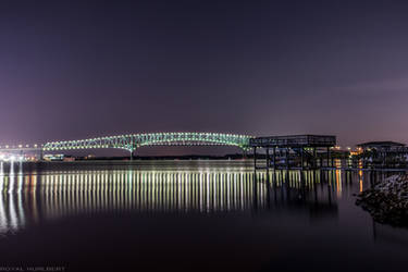 Isaiah David Hart Bridge by RoyalImageryJax