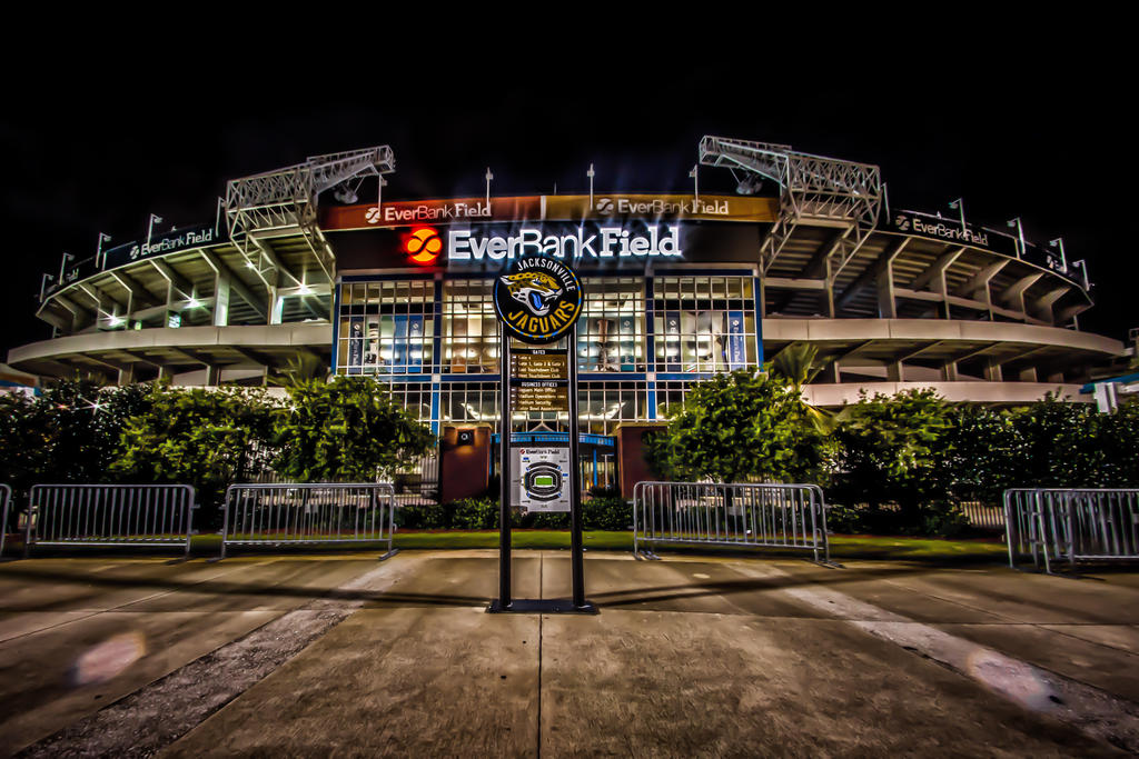 EverBank Field by 904PhotoPhactory