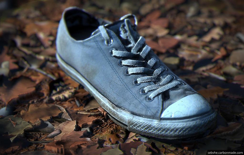 #2 Photogrammetry Shoe by Sebvhe