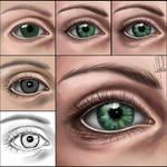 Eye Steps by Ilqua
