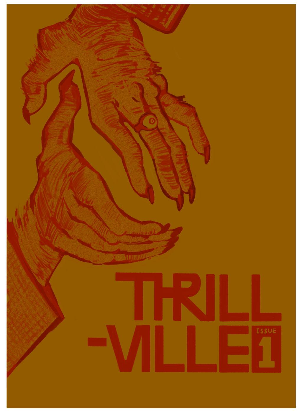 THRILL-VILLE 1 by Muttonchomp
