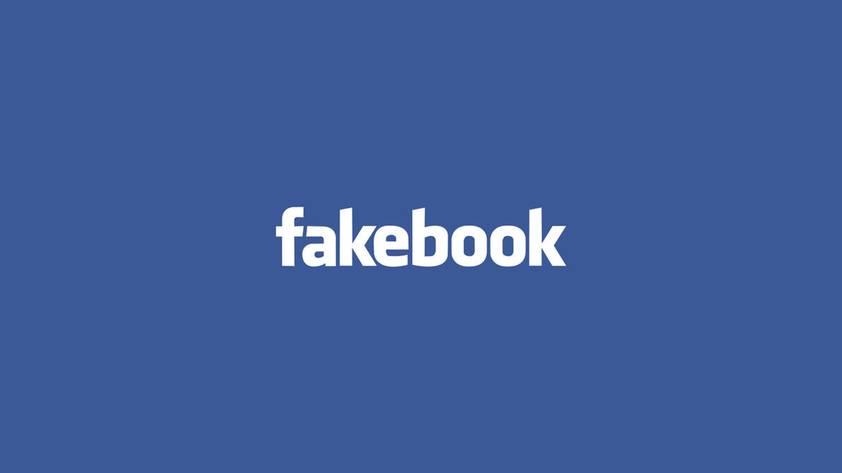 Fakebook Wallpaper by sirian-starseed ...