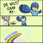 Grab My Wily