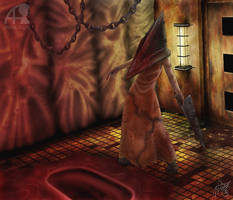 Rebirth: The Crimson One by AnimeFlux