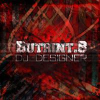 My Design by ButrintB