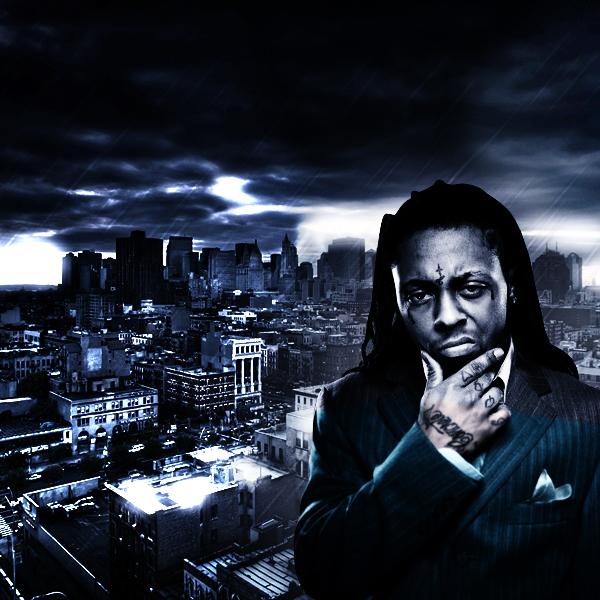 Lil' Wayne by ButrintB