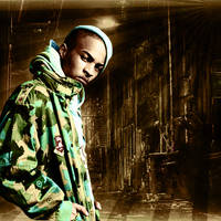 T.I On Alley by ButrintB