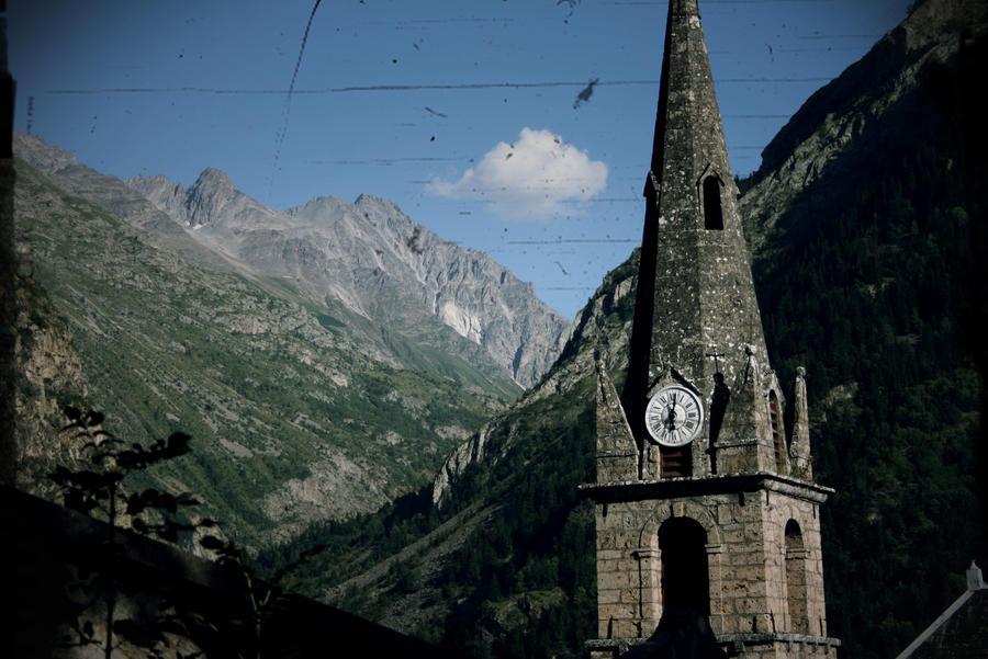 Venosc - Mont de Lans by aNNeTTs