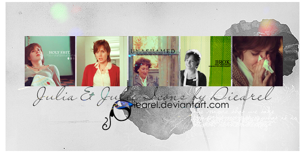 Julie and Julia Icons 5 pic by Siearel