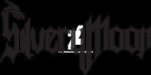 SilveryMoon logo