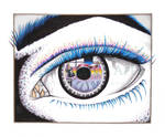 Eye of the Musician