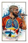 Lungs of a Singer: Drake