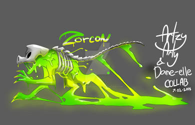 Zorcon (mine and Dane's creation)