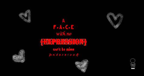 Faceless Expression