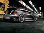 Alfa GTA by Jay5204